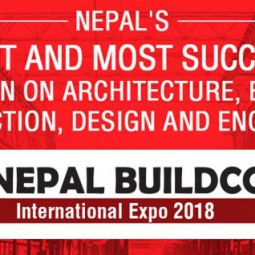 Nepal Buildcon 2018
